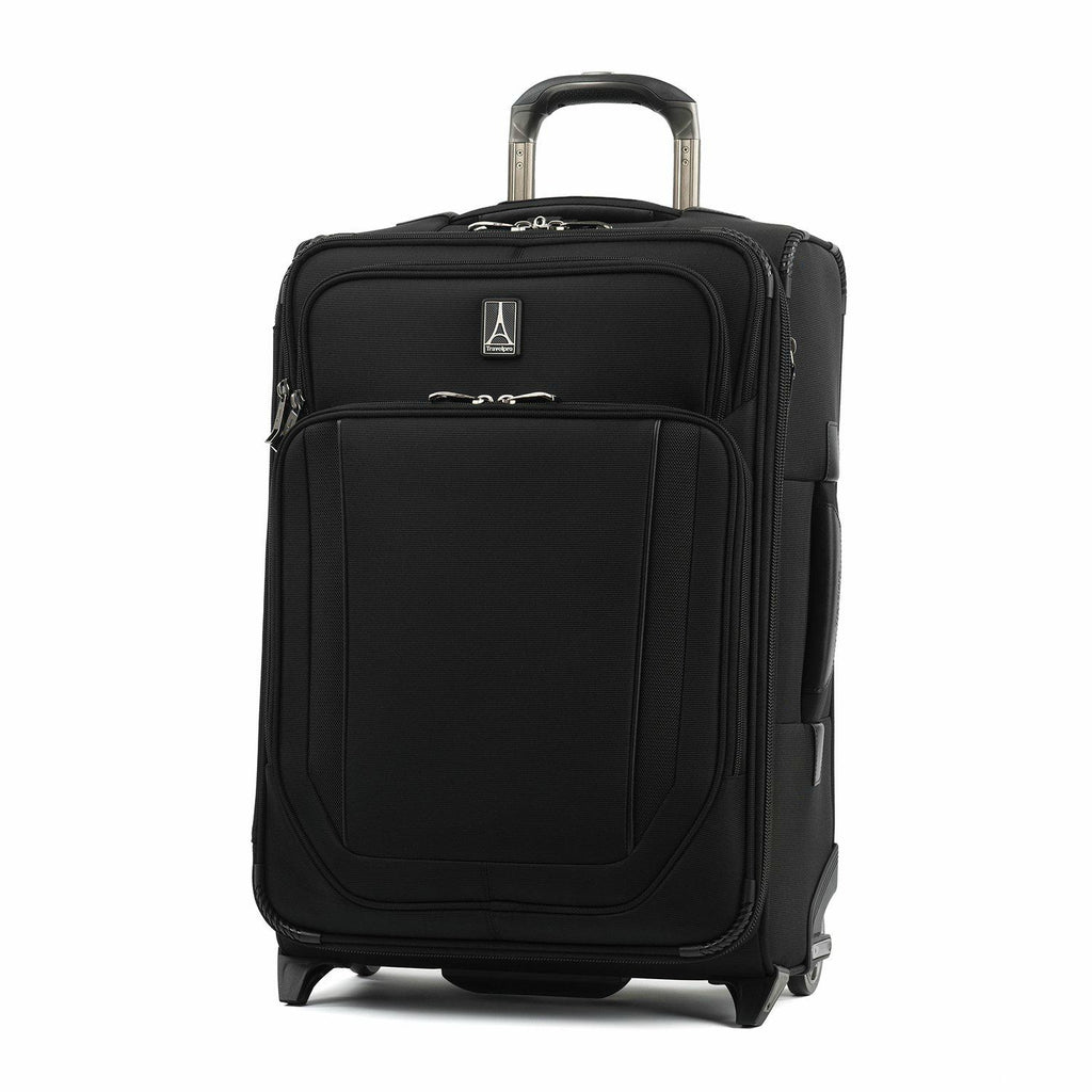 Travelpro Crew VersaPack Max Carry On Expandable Rollaboard