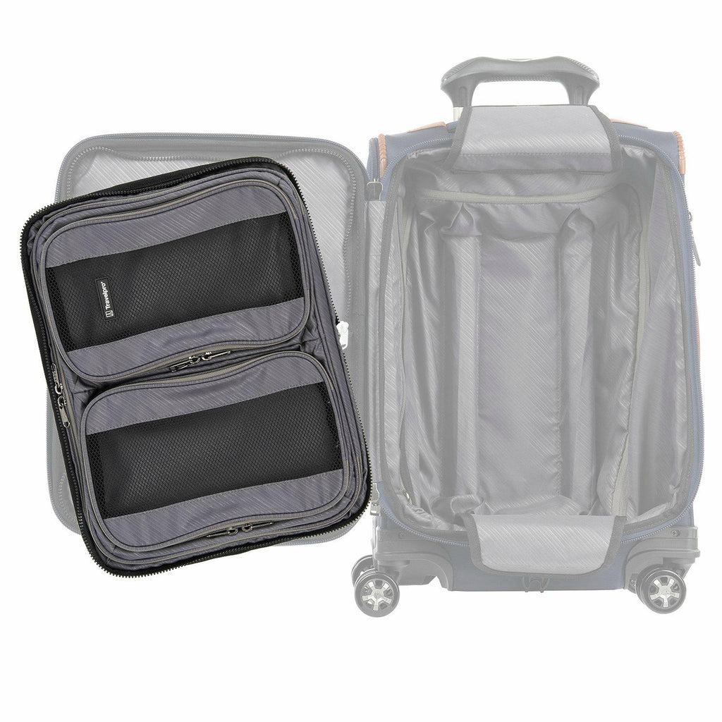 Travelpro Crew VersaPack Packing Cubes Organizer (Global Size Compatible)
