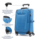 "Travelpro Maxlite 5 Lightweight 21"" Expandable Carry-On Spinner-Luggage Pros"