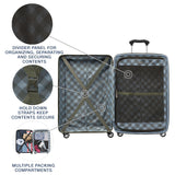 "Travelpro Maxlite 5 Lightweight 25"" Expandable Hardside Spinner-Luggage Pros"