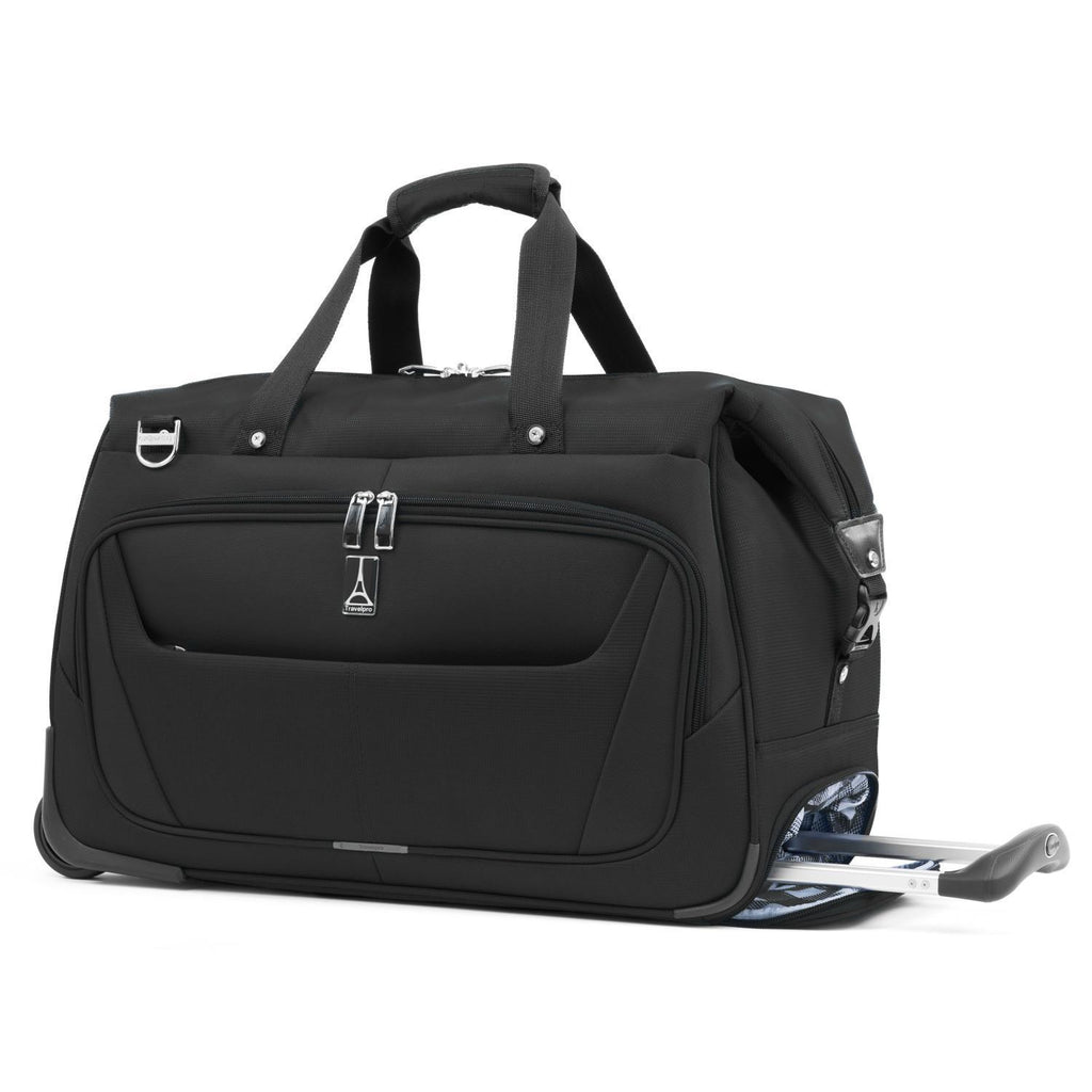 Travelpro Maxlite 5 Lightweight Carry-On Rolling Duffel