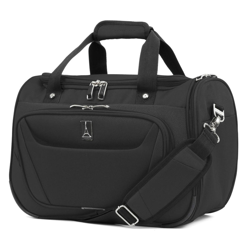 Travelpro Maxlite 5 Lightweight Carry-on Soft Tote-Luggage Pros