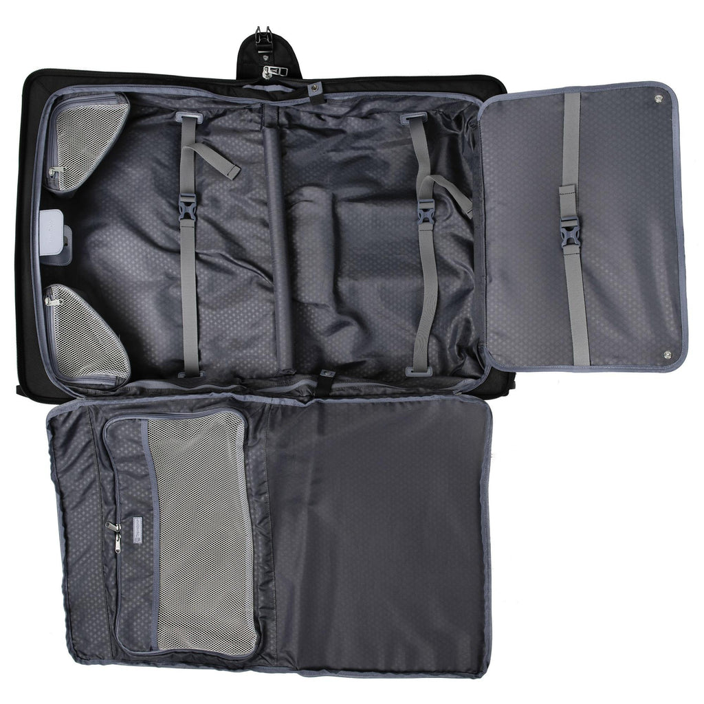 Travelpro Platinum Elite Carry-On Rolling Garment Bag - Shadow Black
