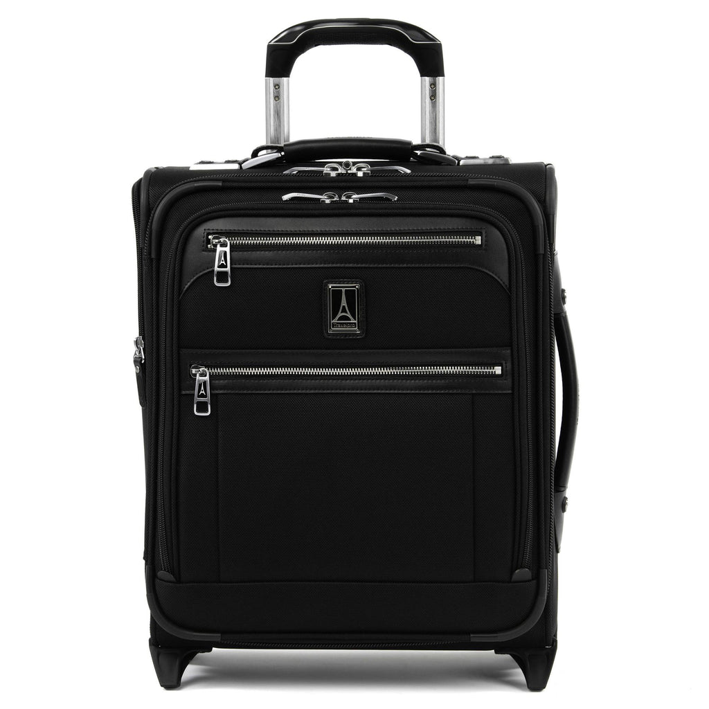 Travelpro Platinum Elite Regional Carry-On Rollaboard - Shadow Black