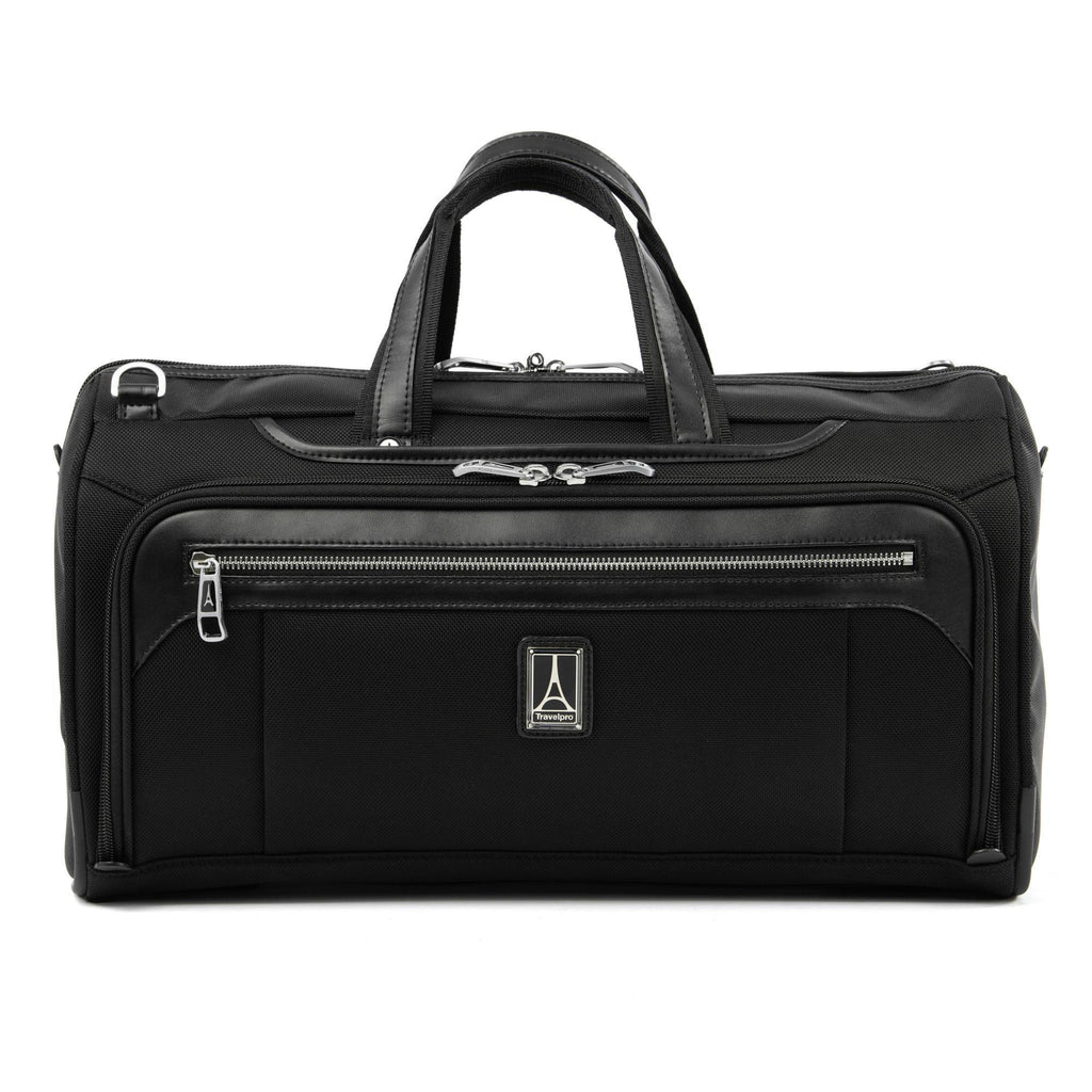 Travelpro Platinum Elite Regional Carry-On UnderSeat Duffel - Shadow Black