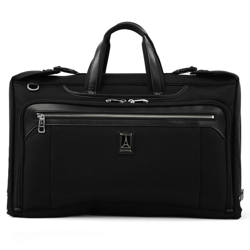 Travelpro Platinum Elite Tri-Fold Carry-On Garment Bag-Luggage Pros