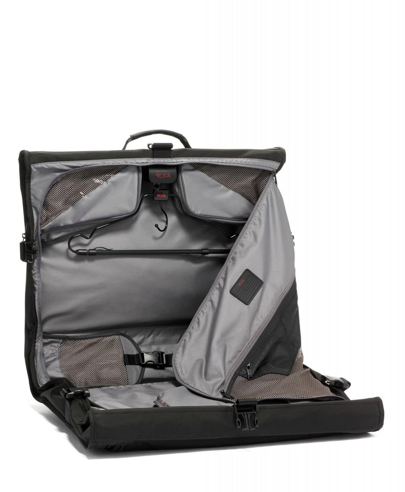 TUMI Alpha 3 Classic Garment Bag-Luggage Pros