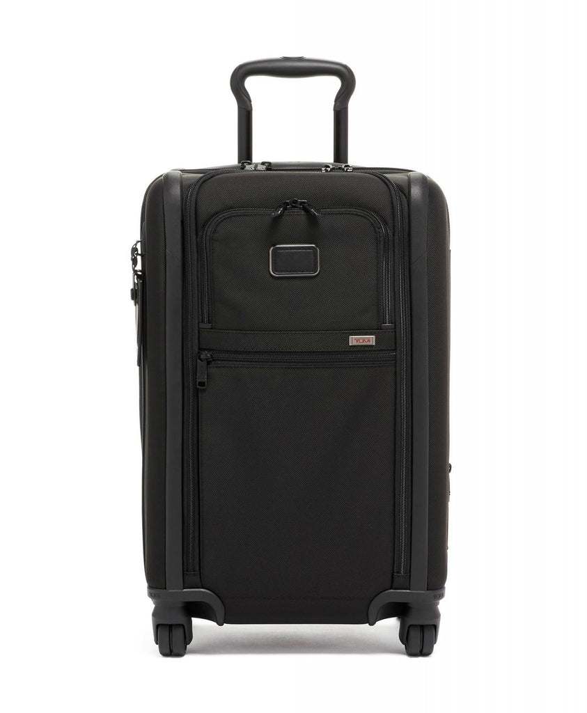 TUMI Alpha 3 International Expandable 4 Wheel  Carry-On