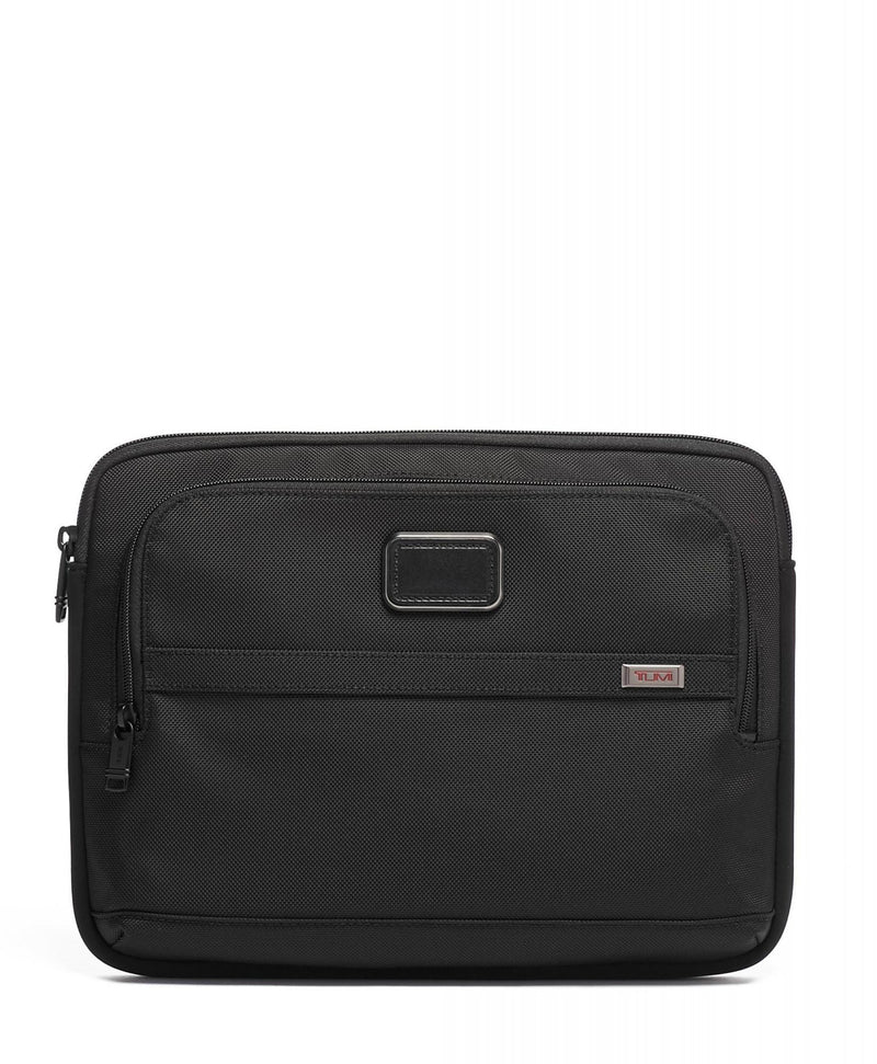 TUMI Alpha 3 Medium Laptop Cover-Luggage Pros