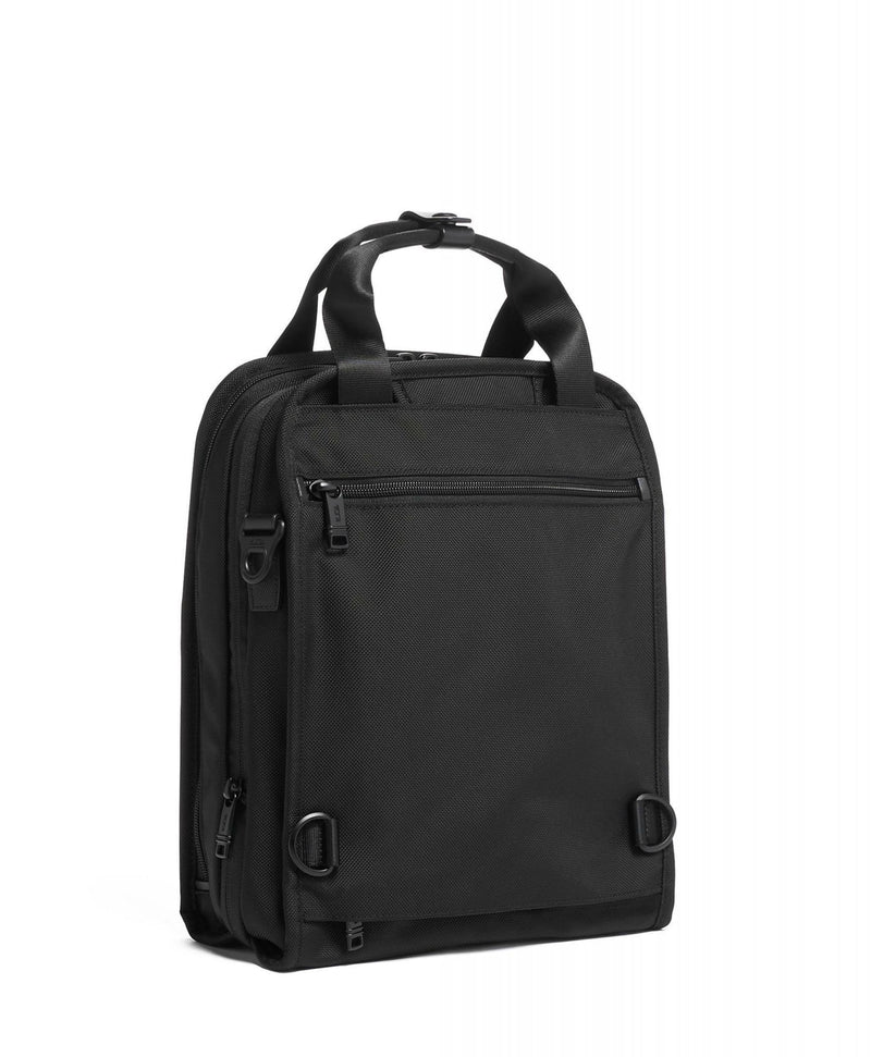 TUMI Alpha 3 Medium Travel Tote-Luggage Pros