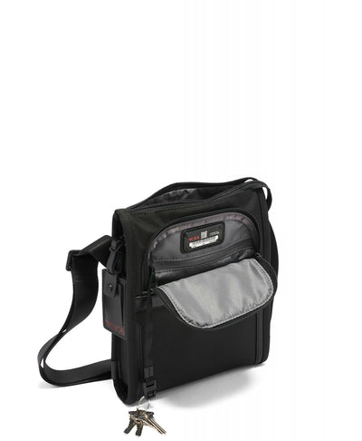 TUMI Alpha 3 Small Nylon Pocket Bag