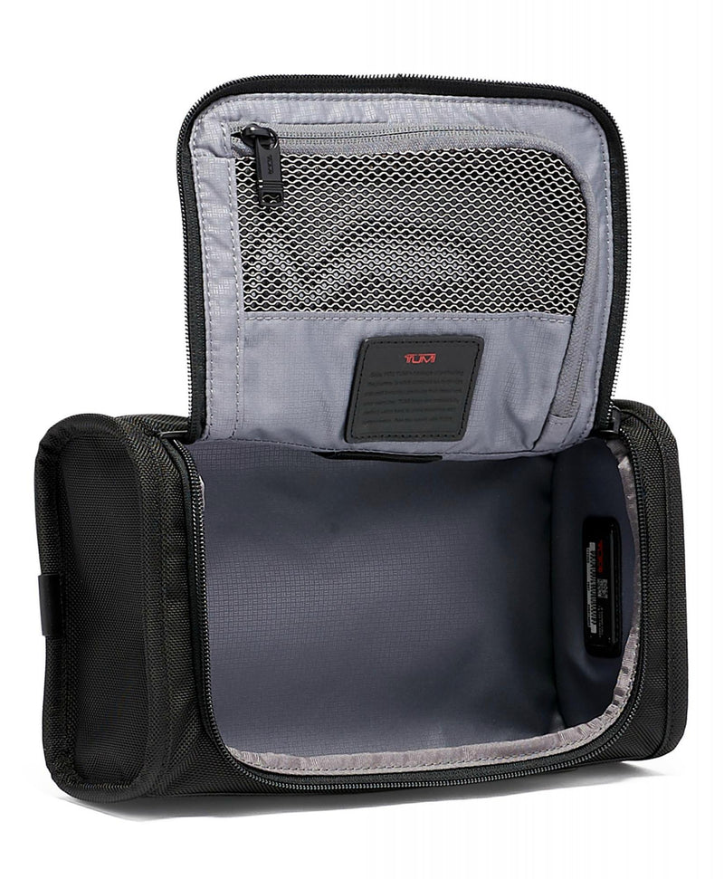 TUMI Alpha 3 Travel Kit-Luggage Pros