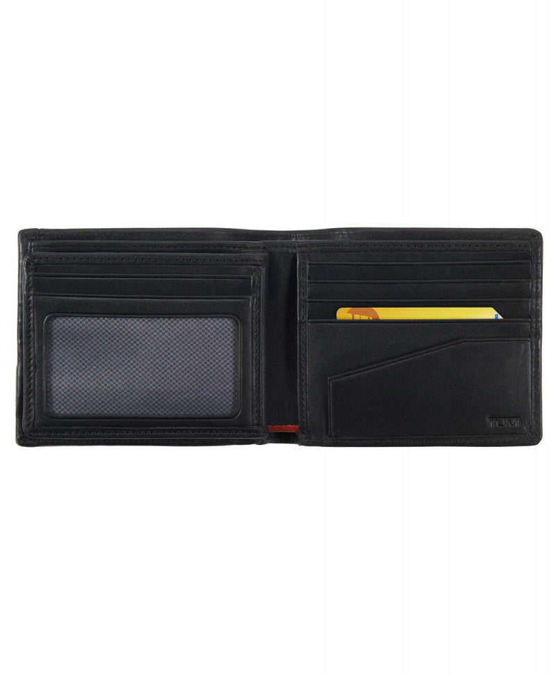 TUMI Alpha RFID Global Center Flip ID Passcase-Luggage Pros