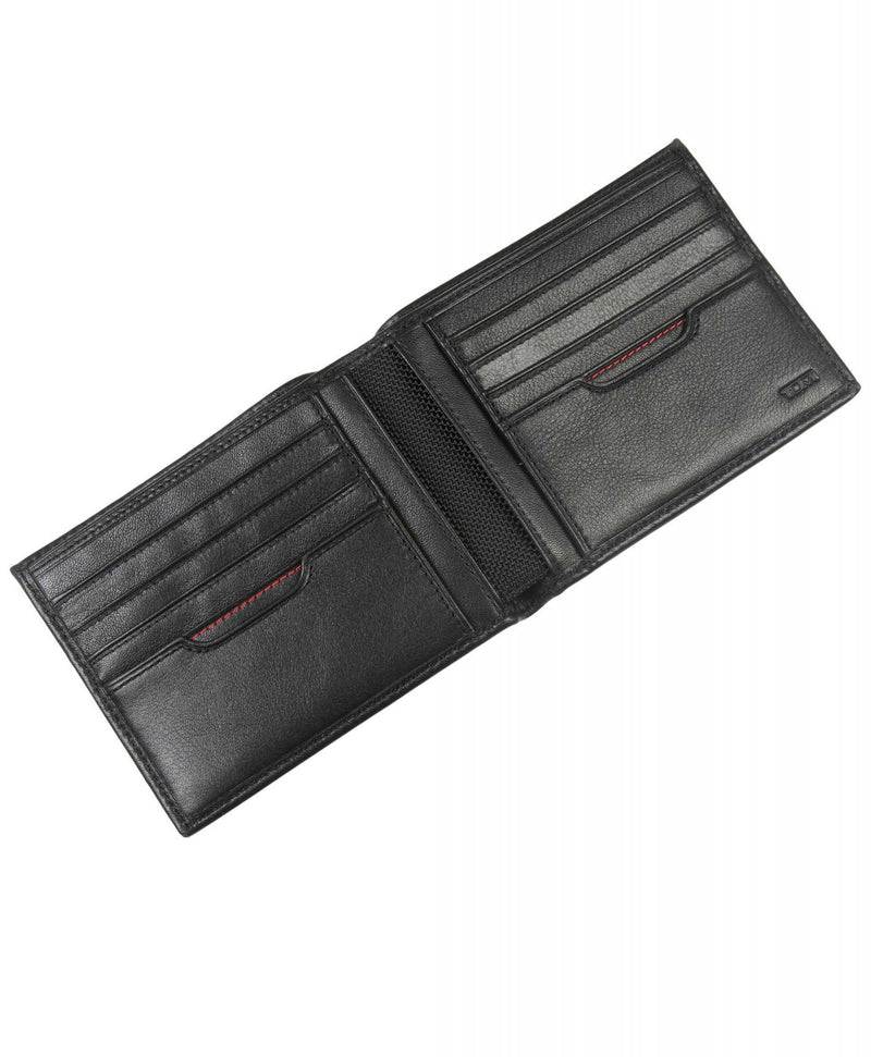 TUMI Delta RFID Global Double Billfold-Luggage Pros