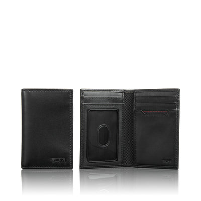 TUMI Delta RFID Multi Window Card Case