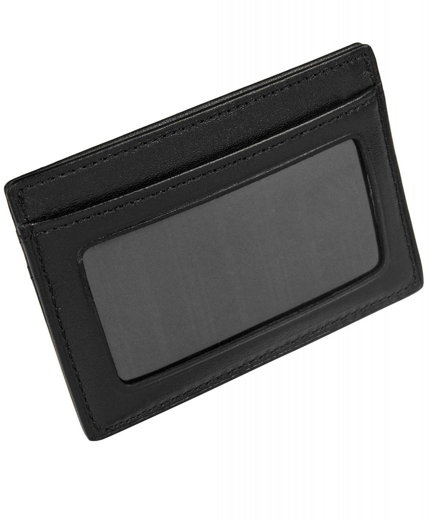 TUMI Delta RFID Slim Card Case ID