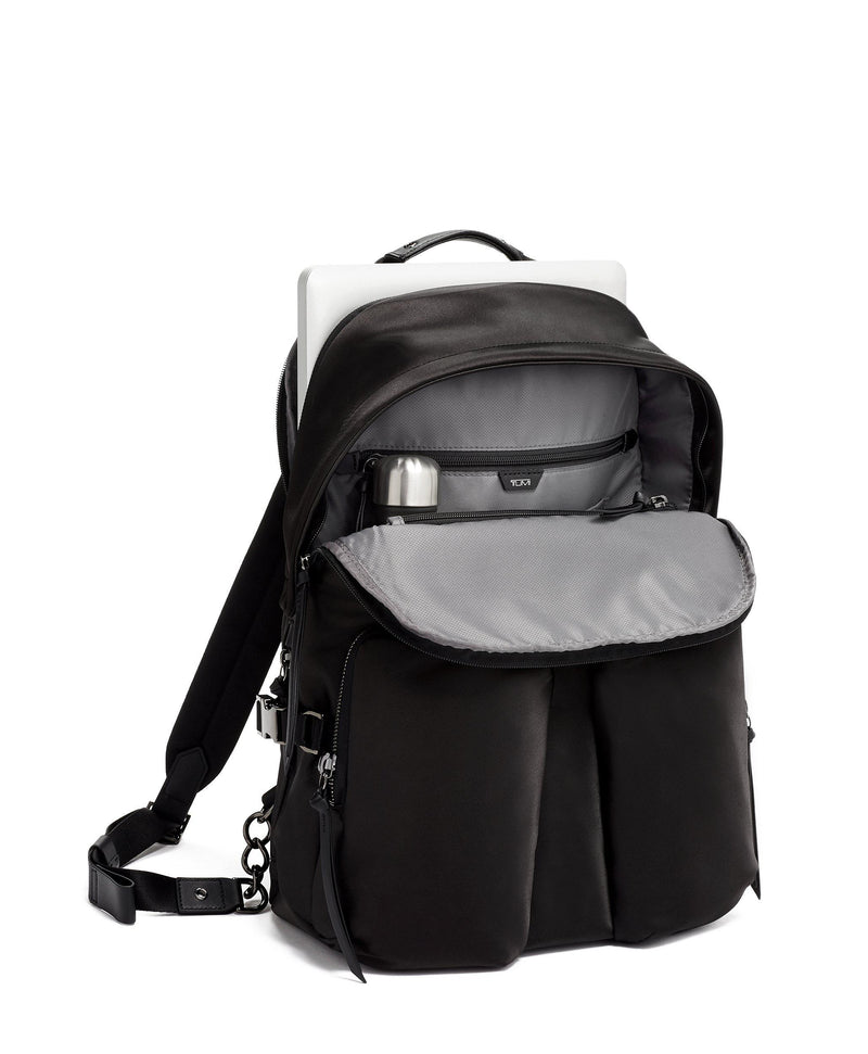 TUMI Devoe Meadow Backpack-Luggage Pros