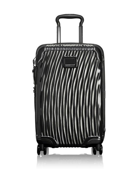 TUMI Latitude International Carry-On-Luggage Pros