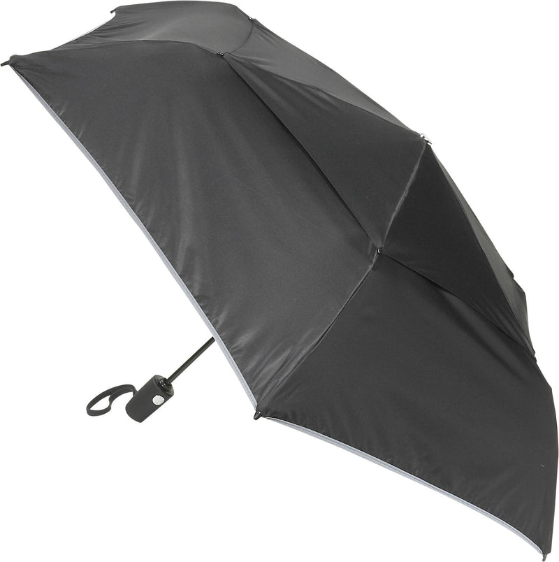 TUMI Medium Auto Close Umbrella-Luggage Pros