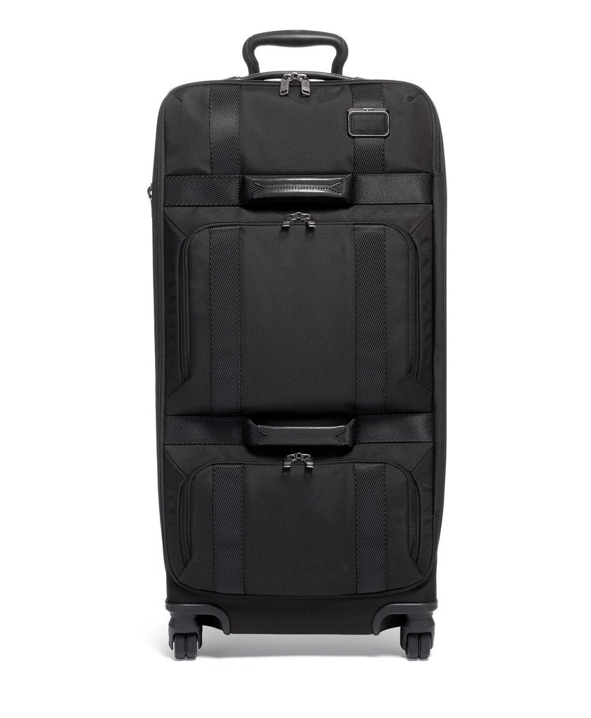TUMI Merge Tall 4 Wheeled Duffel Packing Case