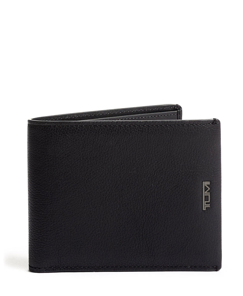 TUMI Nassau SLG Global Removable Passcase Textured
