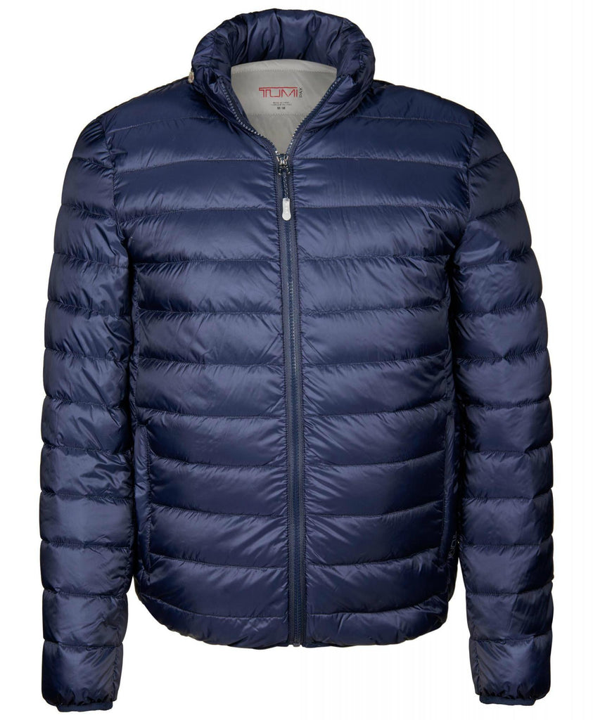 TUMI Patrol Packable Travel Puffer Jacket - XL