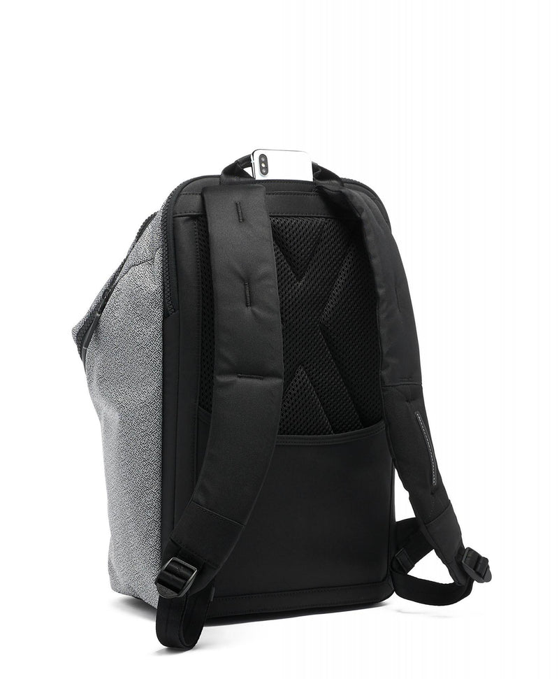 TUMI Tahoe Finch Backpack-Luggage Pros