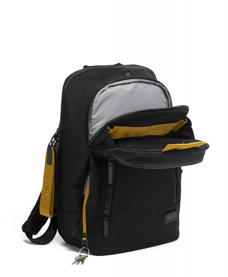 TUMI Tahoe Westlake Backpack-Luggage Pros