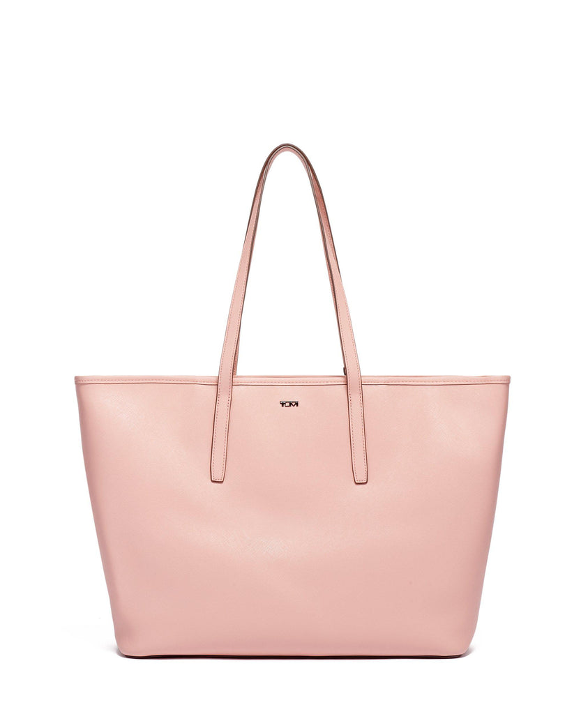 TUMI Totes Everyday Leather Tote