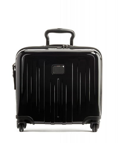 TUMI V4 Compact 4 Wheel Brief