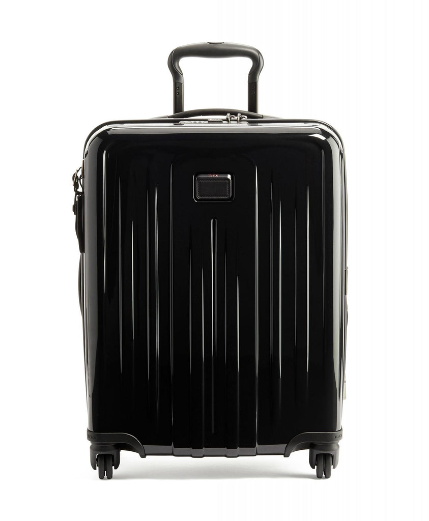 TUMI V4 Continental Expandable 4 Wheel Carry On