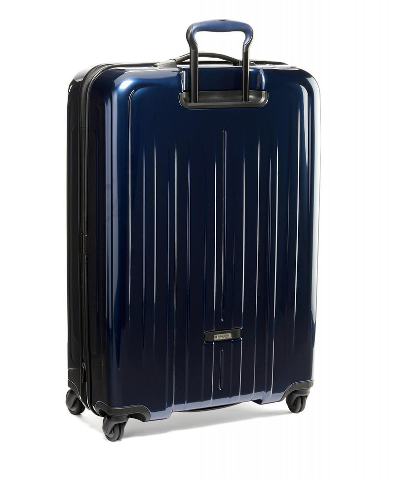 TUMI V4 Extended Trip Expandable 4 Wheel Packing Case-Luggage Pros