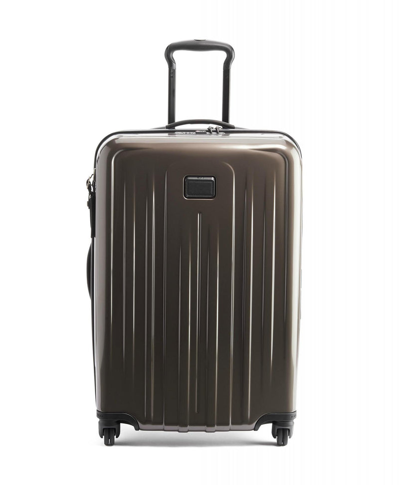 TUMI V4 Short Trip Expandable 4 Wheel Packing Case-Luggage Pros