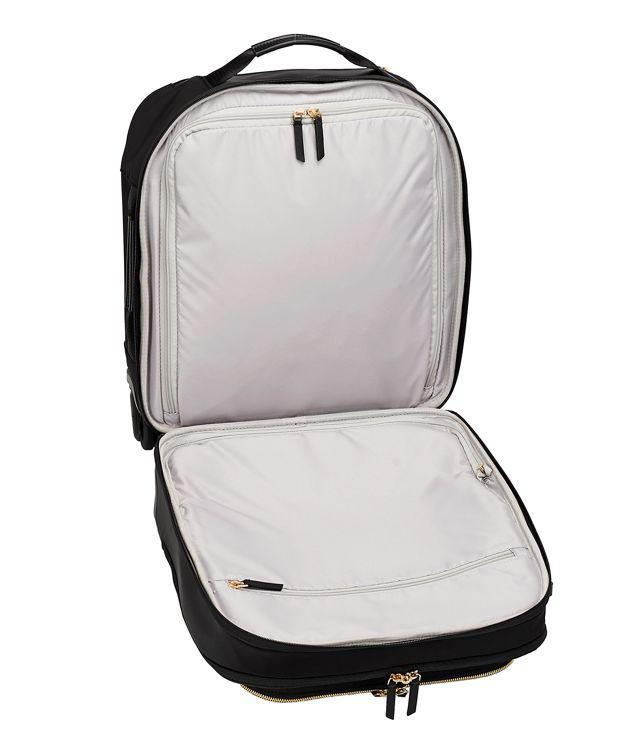 TUMI Voyageur Osona Compact Carry-On-Luggage Pros