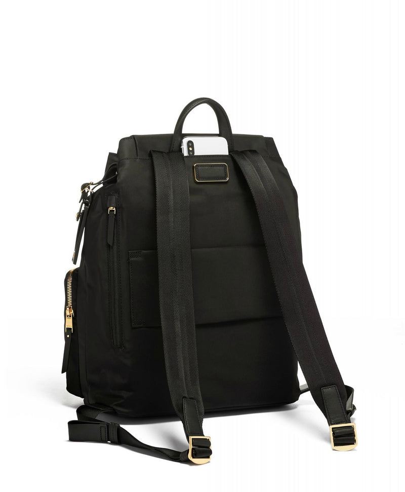 TUMI Voyageur Rivas Backpack-Luggage Pros