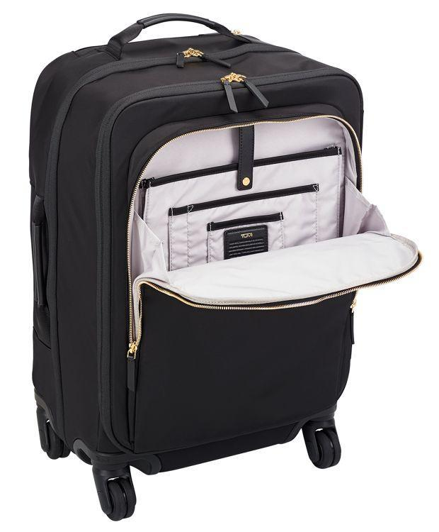 TUMI Voyageur Tres Leger International Carry-On-Luggage Pros