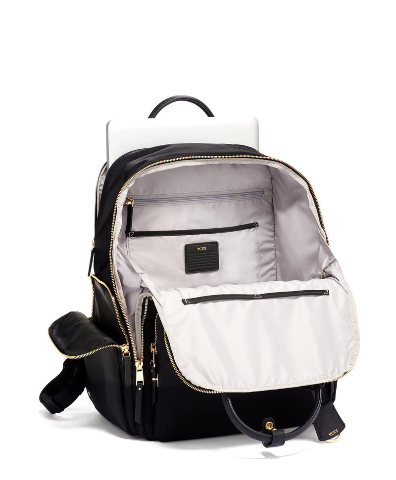 TUMI Voyageur Uma Backpack-Luggage Pros