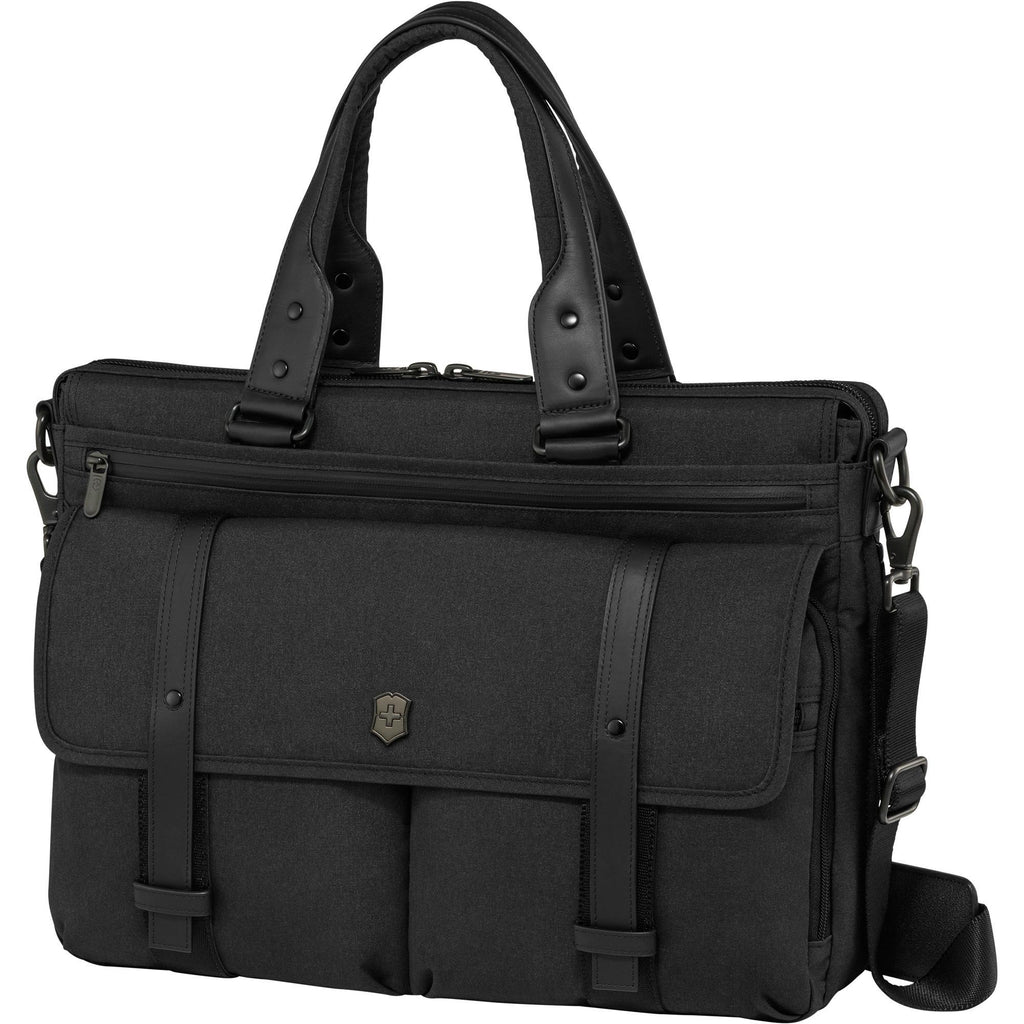 Victorinox Architecture Urban Brunswick - Black
