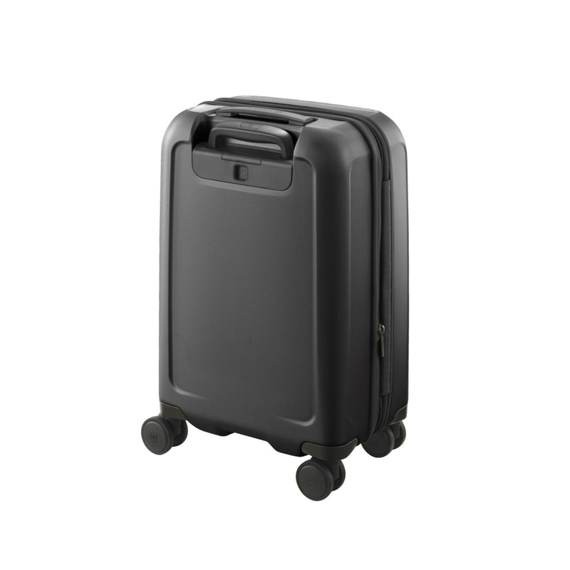 Victorinox Connex Frequent Flyer Hardside Carry-On-Luggage Pros