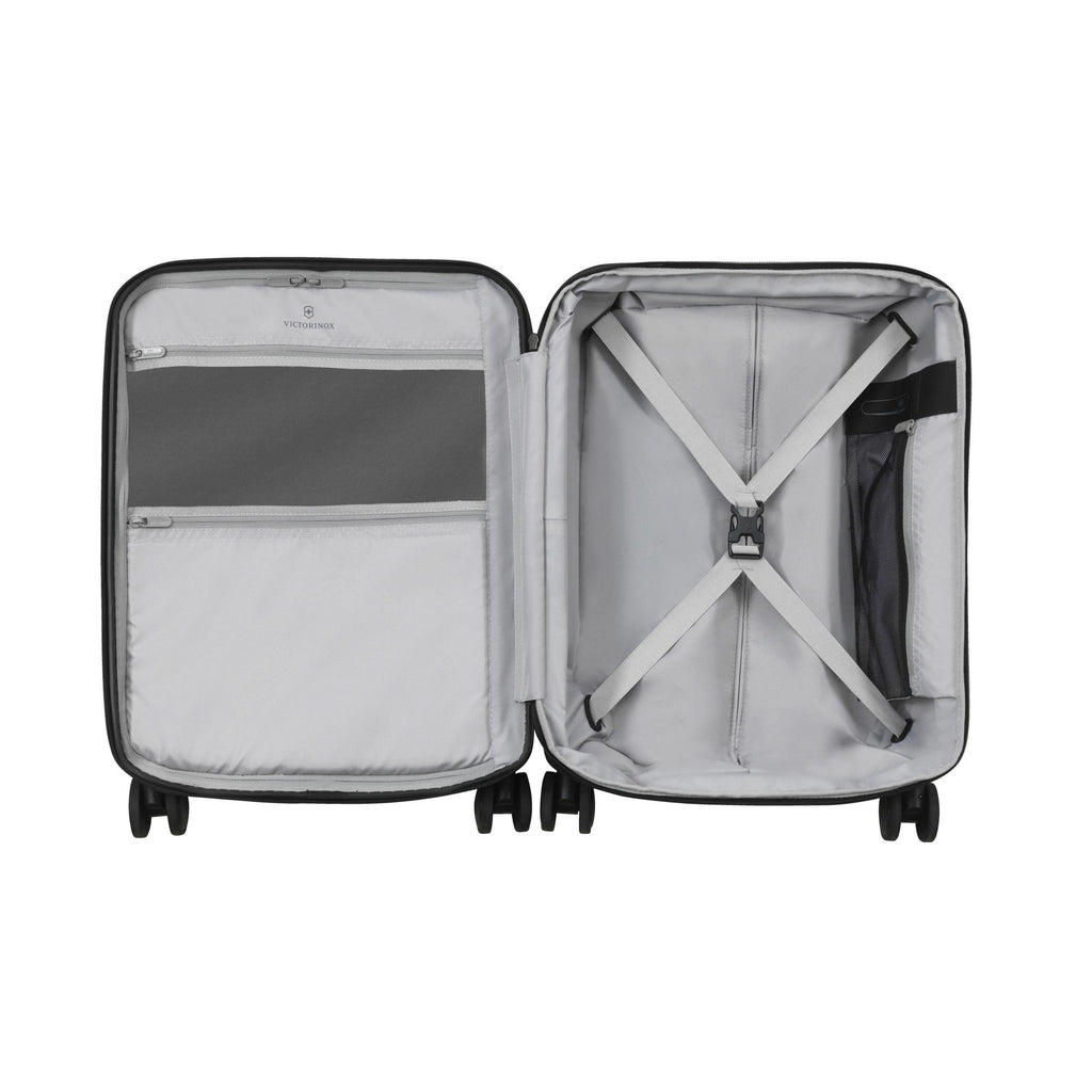 Victorinox Connex Global Hardside Carry-On - Black