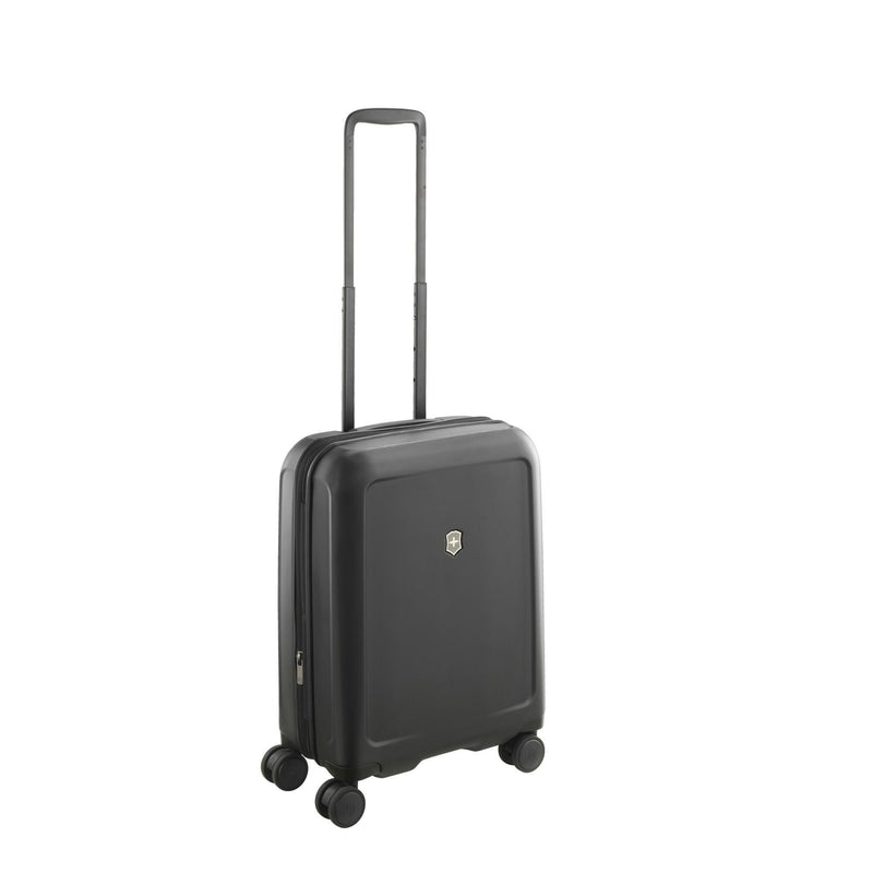 Victorinox Connex Global Hardside Carry-On - Black-Luggage Pros
