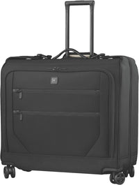 Victorinox Lexicon 2.0 Dual-Caster Garment Bag - Black