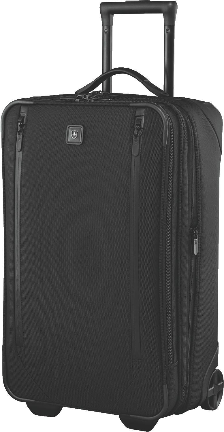 Victorinox Lexicon 2.0 Large Carry-On-Luggage Pros