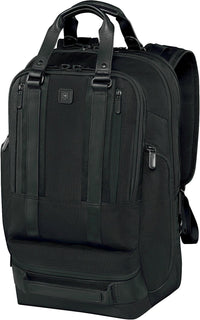 "Victorinox Lexicon Professional Bellevue 17"" Laptop Backpack - Black"