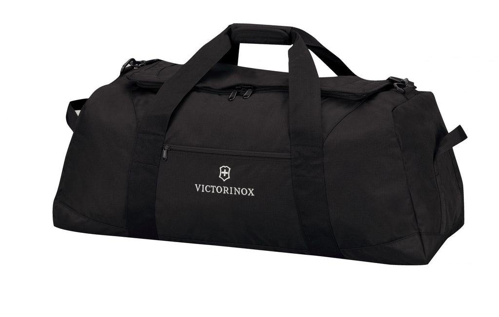 Victorinox Lifestyle Accessories 4.0 Extra-Large Travel Duffel - Black