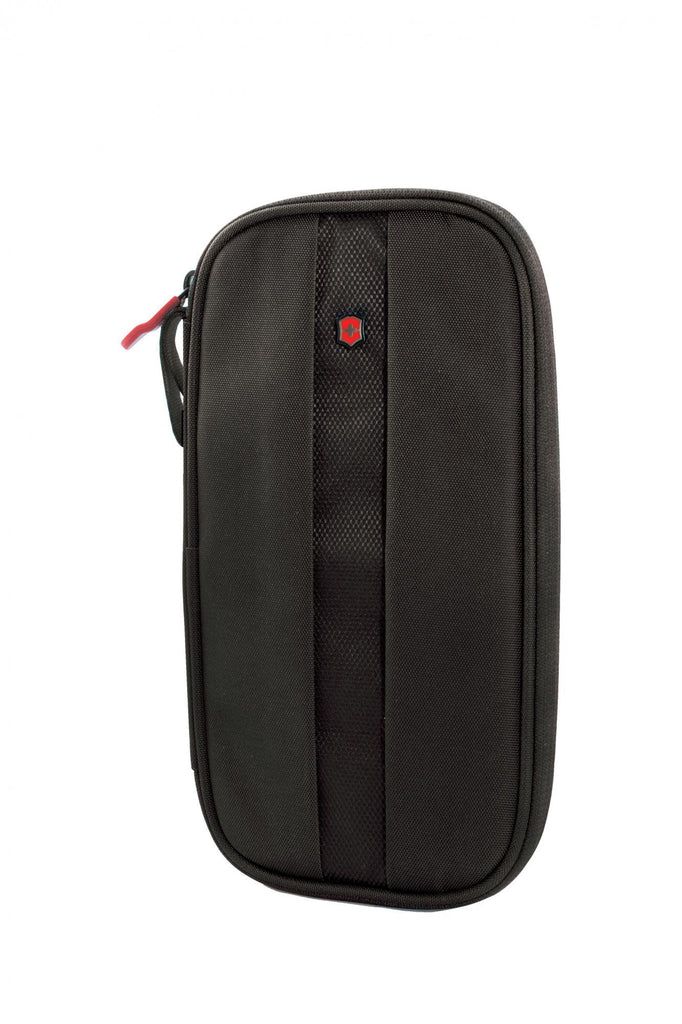 Victorinox Lifestyle Accessories 4.0 Travel Organizer With RFID Protection - Black