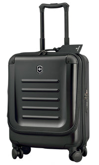 Victorinox Spectra 2.0 Dual-Access Global Carry-On Spinner - Black