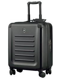 Victorinox Spectra 2.0 Extra Capacity Carry-On Spinner - Black