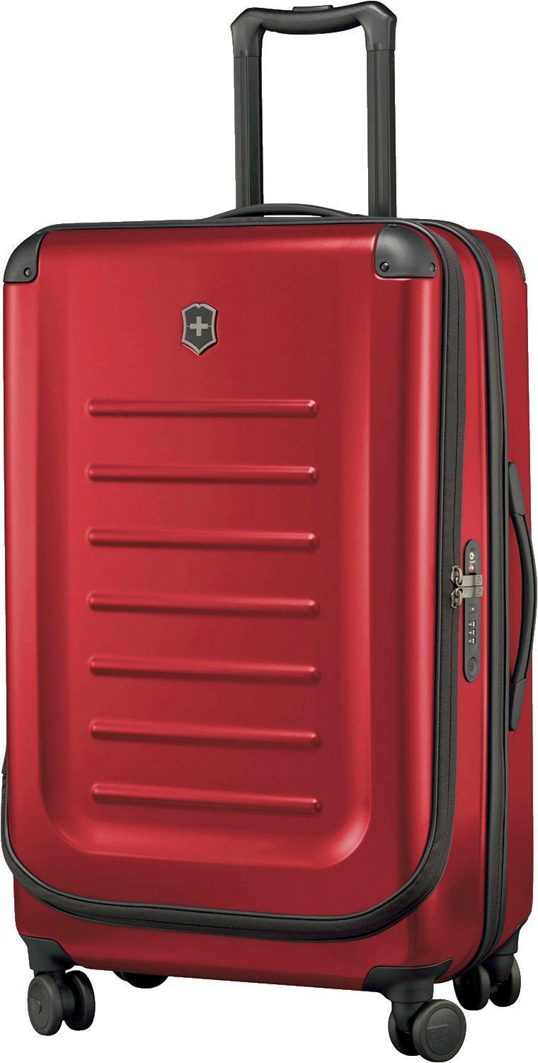Victorinox Spectra 2.0 Large Expandable Spinner-Luggage Pros
