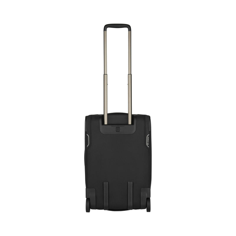 Victorinox Werks Traveler 6.0 2 Wheel Frequent Flyer Carry-On-Luggage Pros